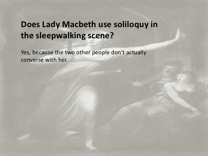 macbeth sleepwalking scene