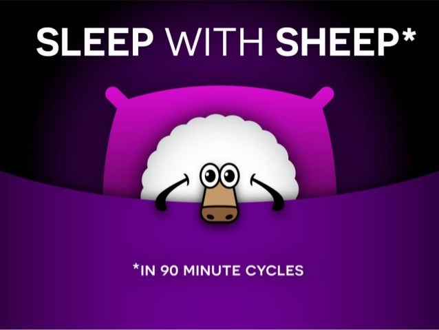 Sleep With Sheep