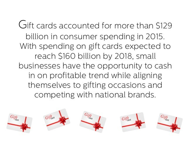 4 reasons why small businesses should have a gift card program gift colourmoves