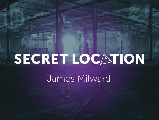 James Milward
