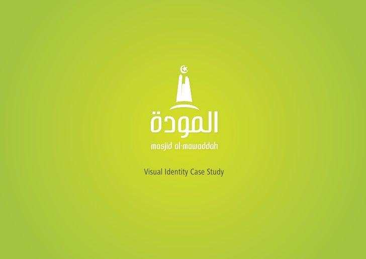 Visual Identity Case Study