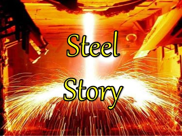 SS1 What is steel? • Steel is a general name given to alloys of iron with carbon plus a variety of other elements – Alloys...