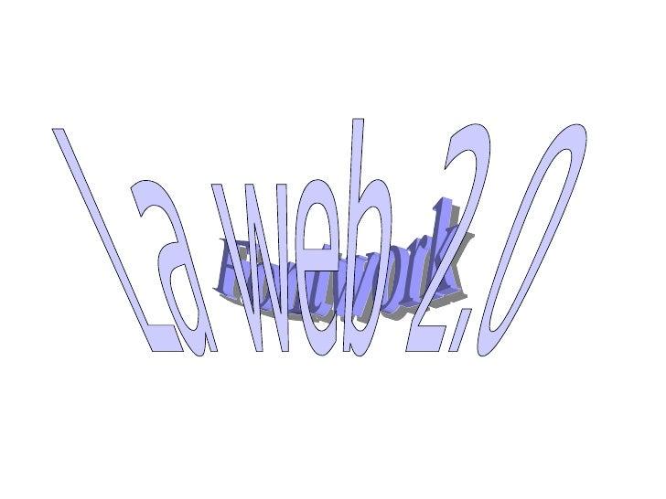 Fontwork   La web 2.0