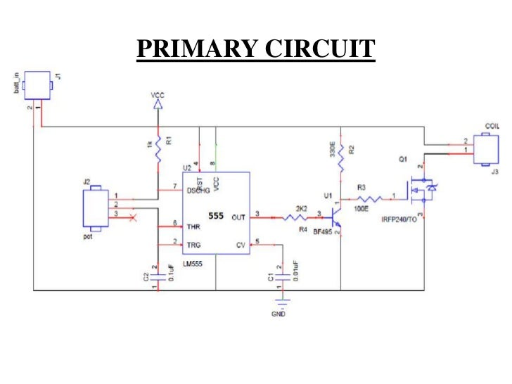 wireless circuit using 555 circuit and explanation wiring diagrams u2022 rh autonomia co 555 Timer Simple 555 Timer Projects