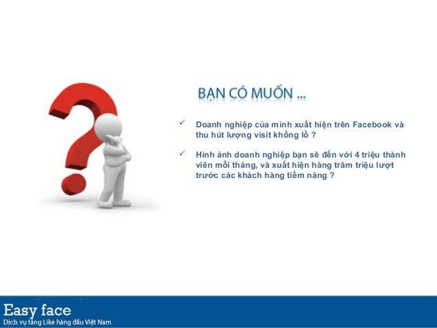 Fanpage là một trang cho phép tùy biến nội dung trên Facebook. Bạn có thểtrình bày, cập nhật thông tin của doanh nghiệp mì...