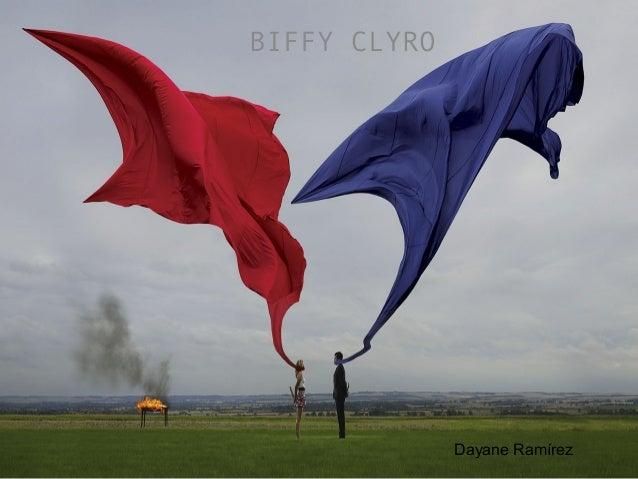 BIFFY CLYRODayane Ramírez