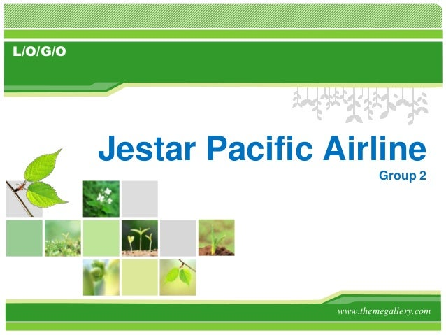 L/O/G/O Jestar Pacific Airline Group 2 www.themegallery.com