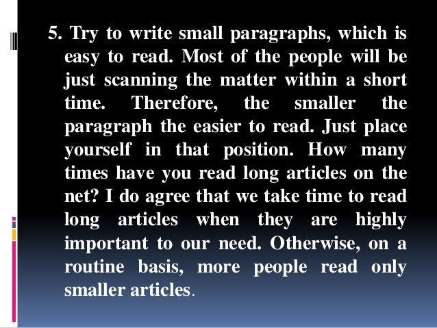 Why sinigang essay