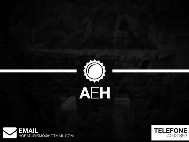 TE - AEH: Empresa de Turismo