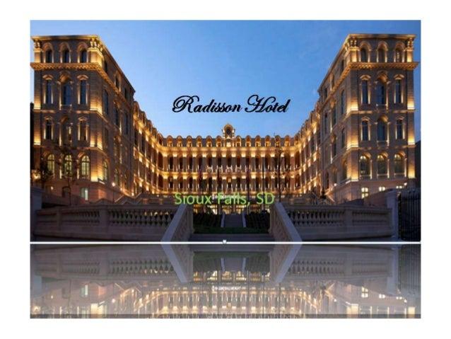 Site for Hotel Development