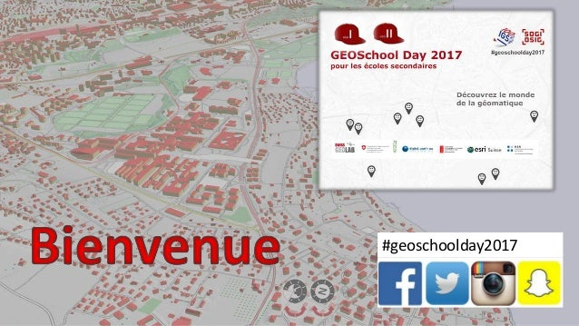 #geoschoolday2017