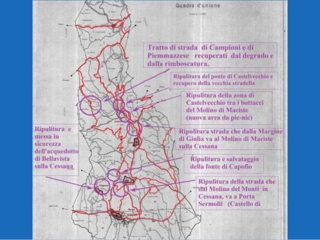 La Via del Rio delle Due fra Buggiano e Stignano. Un  fondamentale percorso trasversale attraverso le coll...