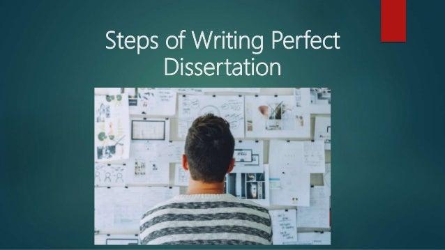 perfect dissertation