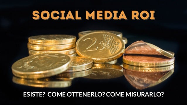 Social Media ROI: from Useful to Youtility. Measuring heart, measuring responsibility Slide 2