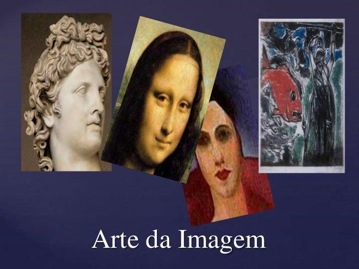 Arte da Imagem