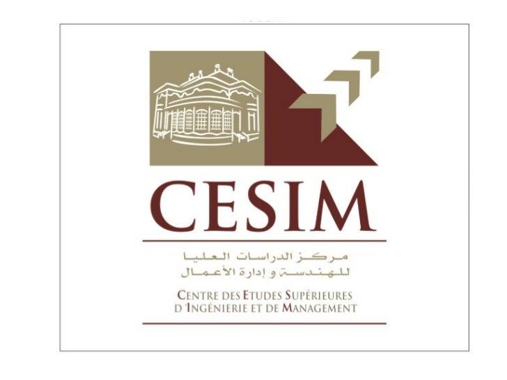 www.cesim.ma