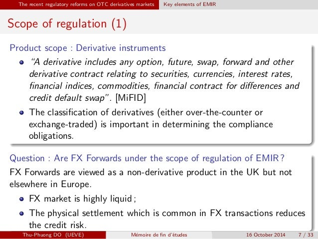 impact of derivative market on stock Liquidity is an important factor for smooth trading for all assets including equities  traded in the stock markets stock exchanges enable buyers and sellers to.