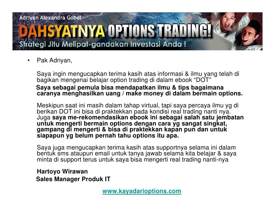 10 Cara Belajar Trading Forex Indonesia untuk Pemula (Anti Bangkrut)