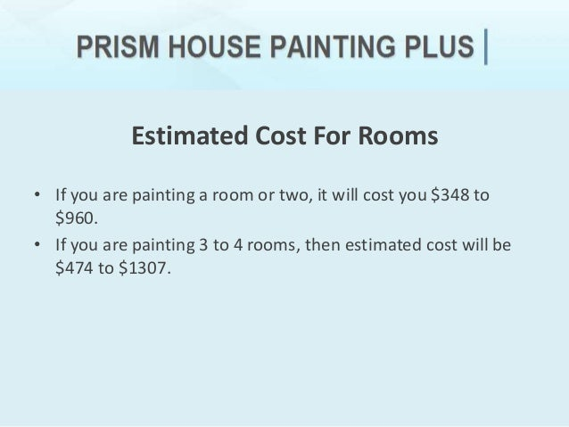 How Much To Paint House Interior Part 77