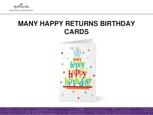 Business birthday cards stars and streamers birthday cards 13 colourmoves Gallery
