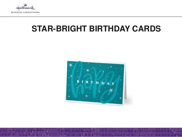 business birthday cards