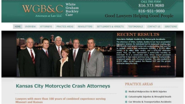 Click Here To Visit the WGB&C Law Firm Website. www.wagblaw.com