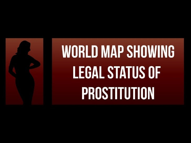 legal prostitution Prostitution is illegal across the united states – except for in some pockets of nevada there are currently 24 legal brothels operating in areas of the state (prostitution is illegal outside these licensed premises) before travelling to nevada, photographer marc mcandrews had never been to a.
