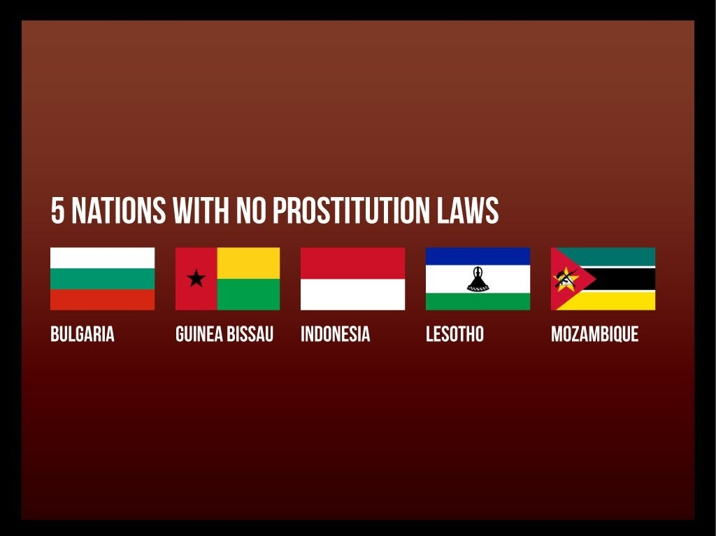 essay prostitution should legalized Prostitution should be legalized prostitution was estimated to date back to at least 2400 b c, along with doctor, scribe, barber and cook (little known facts in the.