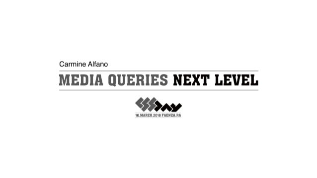 Carmine Alfano • UX / Frontender per Fullstack Agency • Docente UX/Html/Css/jQuery • Cofondatore Community DotNetCampania ...