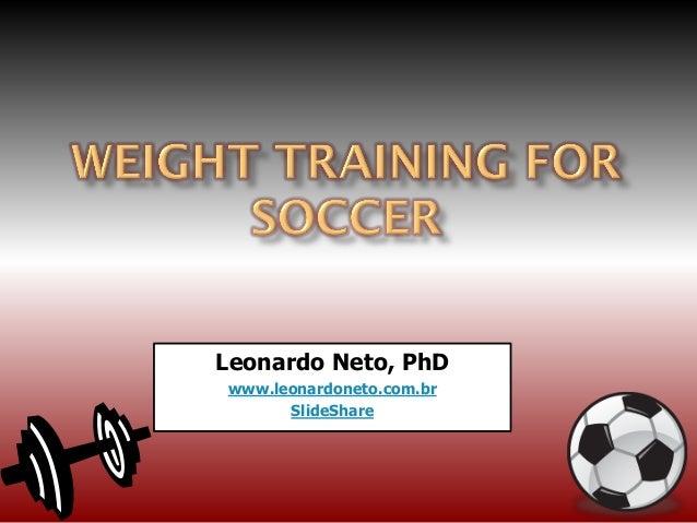Leonardo Neto, PhD www.leonardoneto.com.br SlideShare
