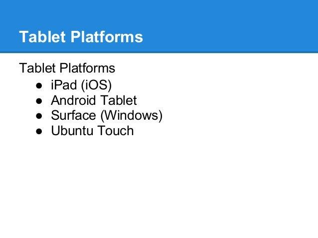 Android App Development 01 : Getting Start
