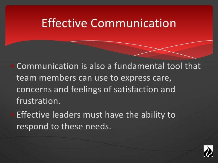 an introduction to the interpersonal communication goal Interpersonal communication and counseling for clients on tuberculosis and hiv and aids training curriculum.