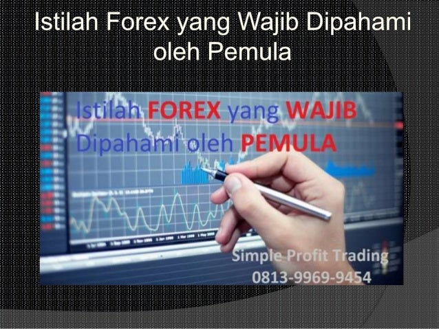 Cara trading forex bagi pemula