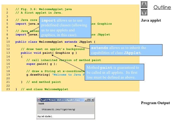 Java Program to Make Simple Calculator