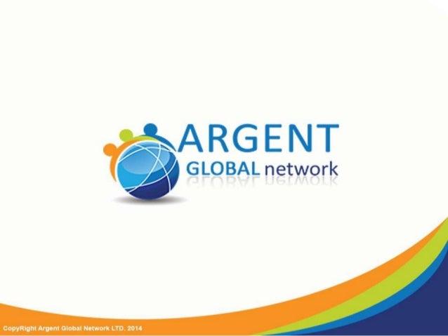 Argent Global Network  Presentación