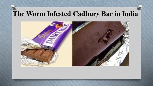 imc elements used ina cadbury Developing the integrated marketing communications program revised pages an introduction to integrated marketing in a variety of popular media.