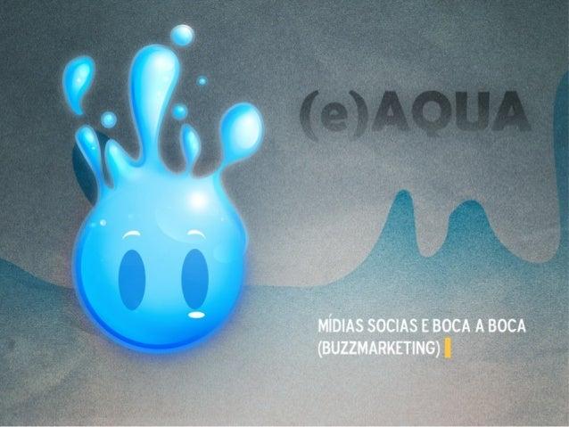 As agências contemporâneas ainda acham que para gerar Boca a Boca basta criar conteúdo em redes sociais na internet. O pri...