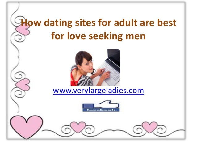 Adult sites for men