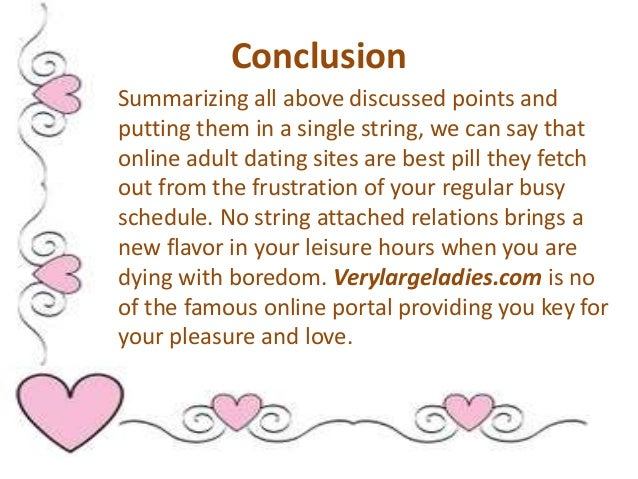 Adult dating website ranking
