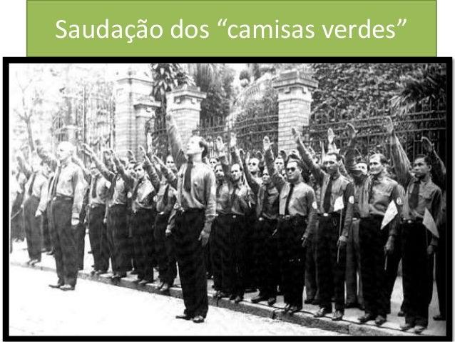 Aliancistas • Foi uma frente popular comunista liderado por Luis Carlos Prestes; • A Aliança Nacional Libertadora (ANL) ti...
