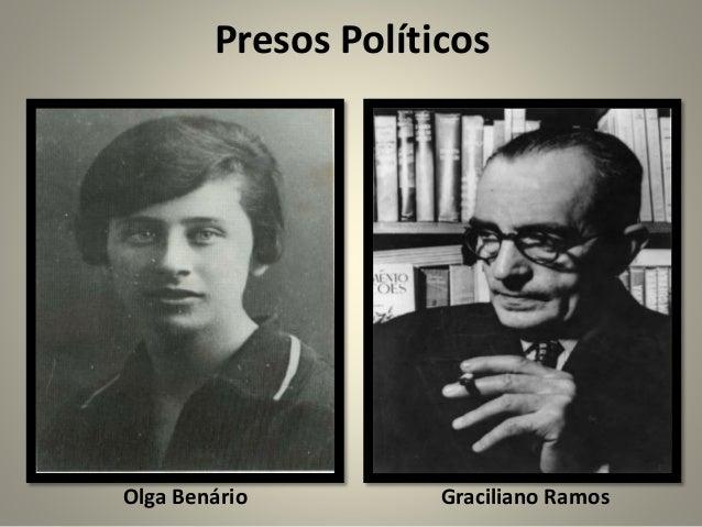 Slide Era Vargas - O Primeiro Governo
