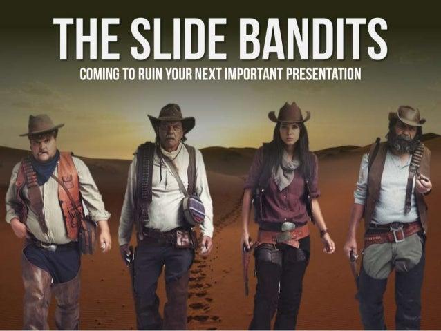 Slide Bandits