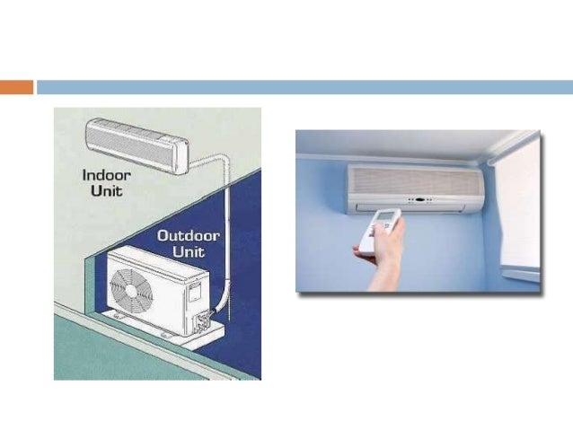 central air conditioning system pdf