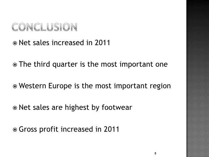 financial report adidas 23 our companies 53 consolidated financial statements  hilfiger, river island, gap, adidas and lacoste as of founded 2010.