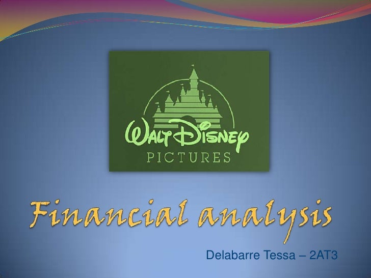 break even analysis of walt disney company