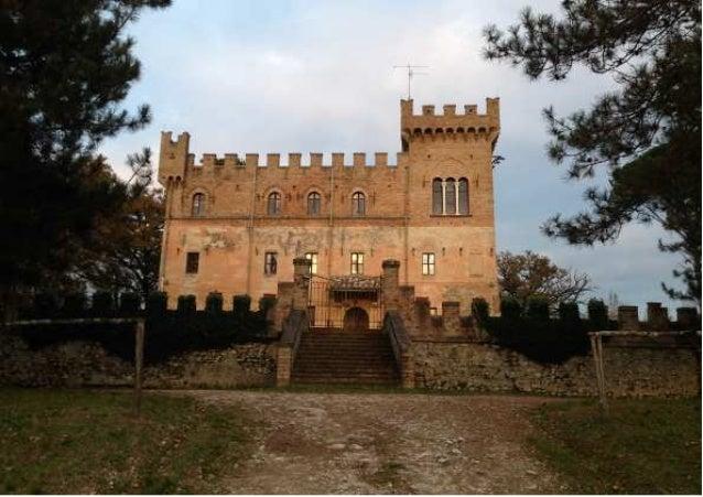 CASTELLO RESINA