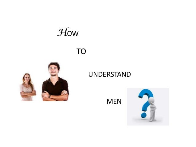 Thought and men share man