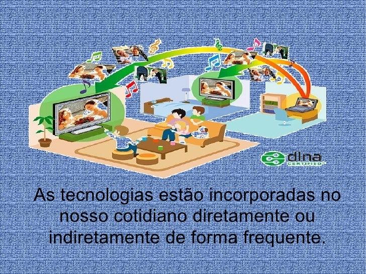 Slide cibercultura Slide 2