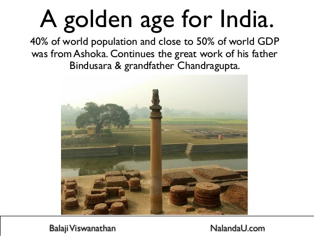 A Brief History of India.