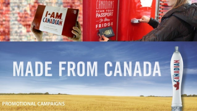 molson canada social media marketing Case analysis: molson canada: social media marketing 1 imagine the opinion  of the users is non-identical with the company's one especially the interaction.